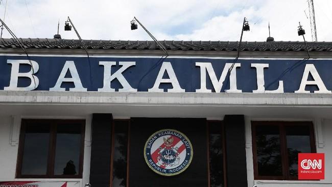 Eks Pejabat Bakamla Didakwa Rugikan Negara Rp63,8 M
