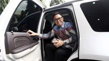 Eko Patrio Kembali Terpilih Jadi Ketua PAN Jakarta