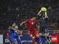 Fachrudin: Timnas Indonesia vs Mauritius Jadi Ajang Seleksi