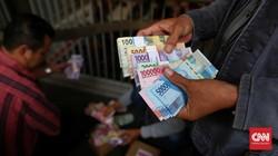 Jokowi Minta Sri Mulyani Sosialisasi Ubah Rp1.000 jadi Rp1