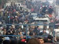 Iran, Rusia, dan Turki Sepakat Jadi Juru Damai Suriah