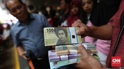 Tiru Turki, BI Siapkan Uang Transisi Ubah Rp1.000 Jadi Rp1