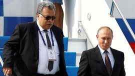 Rusia: Terlalu Dini Menyebut Dalang di Balik Pembunuhan Dubes