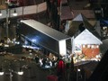 Truk yang Menabrak Pasar Natal di Berlin Kemungkinan Dibajak