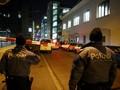 Penembakan di Masjid Zurich Lukai Tiga Orang yang Beribadah