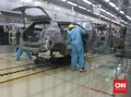 Produsen Otomotif Kaji Anjuran Jokowi Kerja dari Rumah