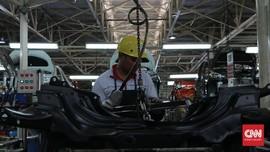 Toyota Indonesia Pastikan Produksi Mobil Hybrid Mulai 2022