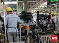 Pekerja Positif, Mobil Toyota di RI Dijamin Bebas Corona