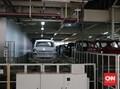 Mobil Nasional Vietnam Debut Dunia di Paris