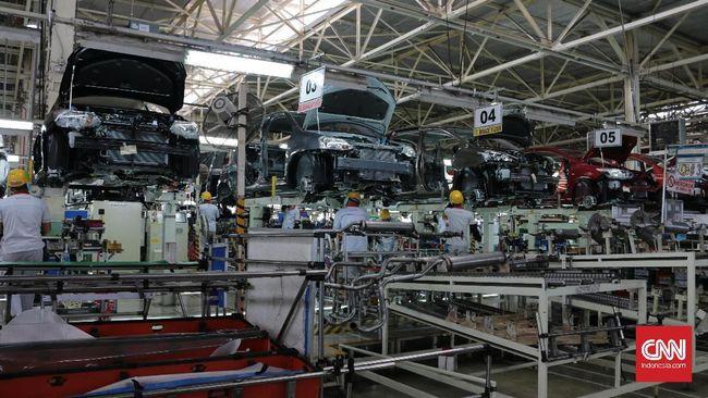 Mundurnya Toyota sebagai investor di Arab Saudi disebut karena beberapa alasan yang tidak mungkin bisa hindari.