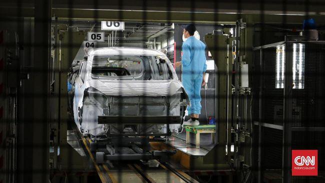 Rencana investasi dari grup Toyota dan Honda senilai Rp33,4 triliun merupakan oleh-oleh Kementerian Perindustrian setelah mengunjungi Jepang.