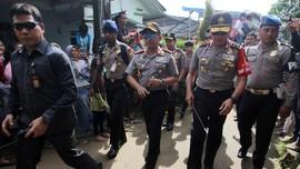 Densus 88 Tunduk Pada Kapolri Soal RUU Terorisme