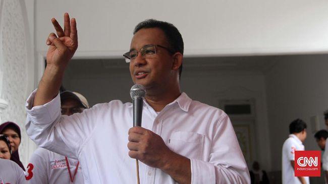 Anies Baswedan dan Abraham 'Lulung' Lunggana dinilai memberi dampak signifikan terhadap perubahan peta politik di DPRD DKI Jakarta periode 2019-2024.