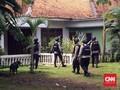 Polri Temukan Lima Bom Aktif di Rumah Terduga Teroris Tangsel