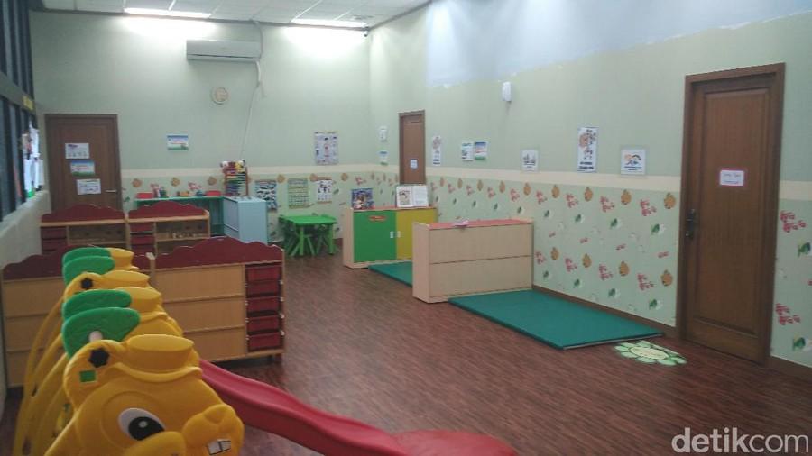 Tips Penting Memilih Daycare