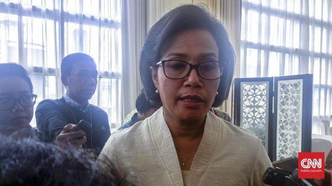 Sri Mulyani menyatakan 2.800 desa di Sumatera Selatan belum menyelesaikan syarat pencairan dana desa.
