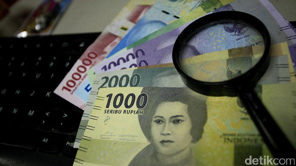 Uang Rupiah Asli Hanya Dicetak di Karawang
