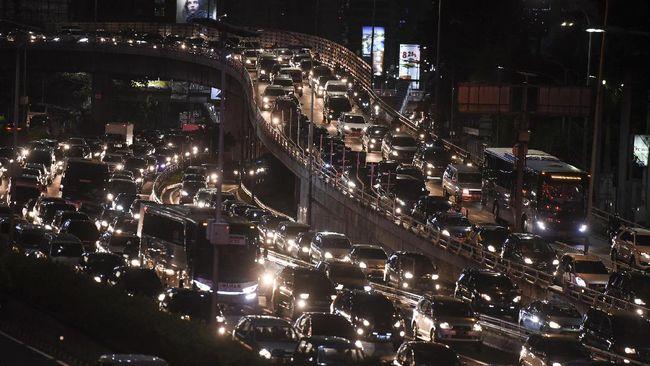 Mulai 31 Agustus, pemerintah bakal membatasi masa operasional angkutan barang demi menghadapi Hari Raya Idul Adha.