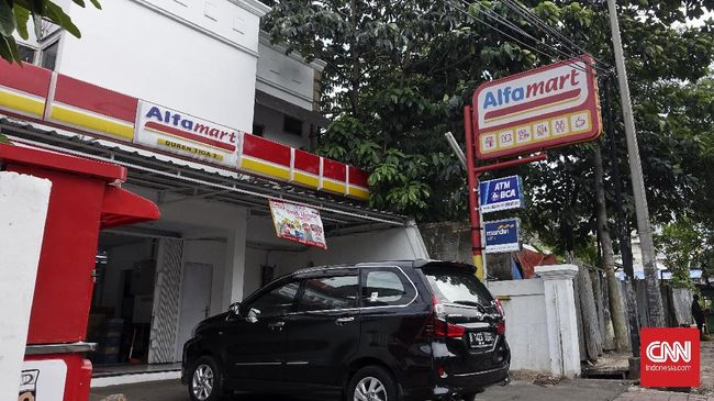 PT Sumber Alfaria Trijaya Tbk atau Alfamart menyatakan pihaknya bakal menerbitkan saham baru lewat private placement.