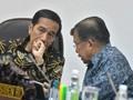 Jokowi Minta Pembantunya Buat Kebijakan Tambang Pro Rakyat