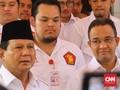 Cerita Awal Kedekatan Prabowo-Anies dan Nasi Goreng Hambalang