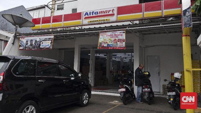 Majelis Komisioner Komisi Informasi Pusat menilai, seharusnya Alfamart melaporkan secara terpisah kegiatan yang berasal dari donasi konsumen dan CSR perusahaan.
