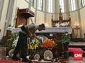 Polda Metro Amankan 1.559 Gereja Saat Natal, 57 Prioritas