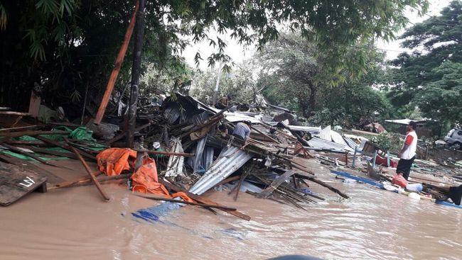 JK akan mengunjungi posko utama banjir yang terletak di Kantor Pemerintahan Kota Bima, dilanjutkan memastikan persediaan logistik untuk para korban.