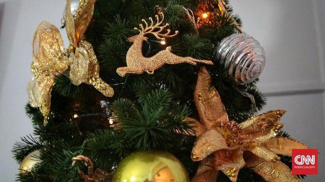 Setiap negara umumnya memiliki tradisi Natal yang saling berbeda satu sama lain. Meski berbeda, namun kesemuanya berbagi semangat yang menggembirakan.