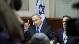 Kejahatan Perang Diusut, Israel Kecam Mahkamah Internasional