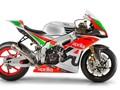 Aprilia Bawa Kekuatan MotoGP di RSV4 R FW-GP