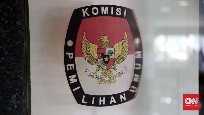 Terkait protes terhadap Ma'aruf, KPU mengingatkan Gerindra kalau mereka juga punya caleg yang juga merupakan pegawai dari anak perusahaan BUMN.