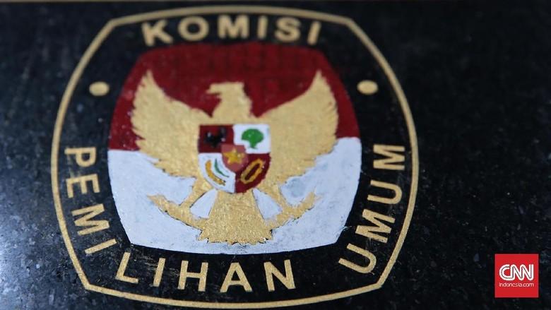 Soal NIK Jokowi di Situs, KPU Sudah Minta Persetujuan Capres