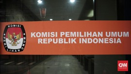 Dana Awal Kampanye: Mantu Jokowi Rp50 Juta, Akhyar Rp1,1 Juta