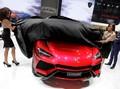 Urus, Unit SUV Mewah Pertama Lamborghini Hybrid