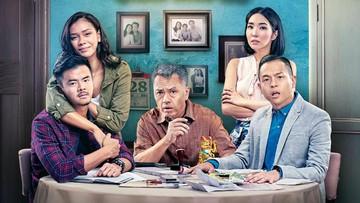 4 Nilai dari Film 'Cek Toko Sebelah' yang Bisa Dipelajari Ortu