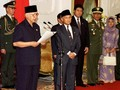 Sejak 1994, Internet 'Ajari' Cara Gulingkan Soeharto
