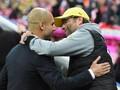 Liverpool Hampir Juara, Rekor Klopp Kalah dari Guardiola