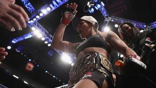 Nunes vs Spencer di UFC 250: Duel Kuncian Leher