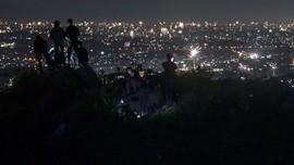 7 Pilihan Lokasi 'Glamping' di Indonesia