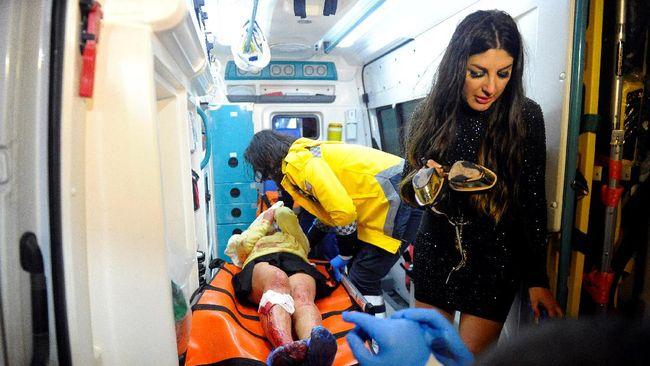 Penembakan Brutal Warnai Malam Tahun Baru di Turki