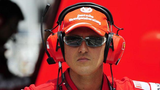 Michael Schumacher mencintai kehidupan pribadi yang tertutup. Itulah sebab mengapa kondisi Schumacher usai kecelakaan tidak terekspos.