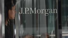 JPMorgan Didenda Rp13 T karena Manipulasi Perdagangan Emas