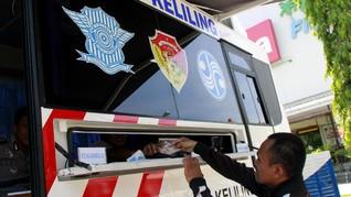 Segera Urus, Dispensasi Perpanjang SIM Mati Berakhir Hari Ini