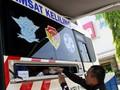 Korlantas Polri: Aplikasi Online Sinar Tak Hapus SIM Keliling