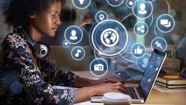 Media sosial menjadi platform berkeluh kesah yang ramai digunakan publik. Hal ini ternyata memiliki pengaruh buruk terhadap kesehatan mental.