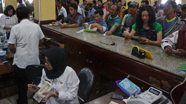 Pemerintah Diminta Transparan atas Penerimaan STNK dan BPKB