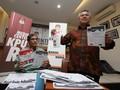 KPU: Survei Elektabilitas Boleh Dirilis selama Masa Tenang