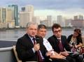 Rusia Siap Pasok Senjata ke Filipina