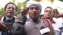 PA 212 Kritik Polisi soal Beda Nasib Raffi Ahmad dan Rizieq